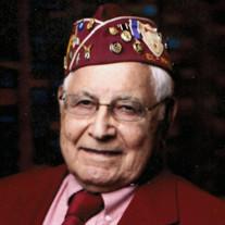 Simon C. Velasquez