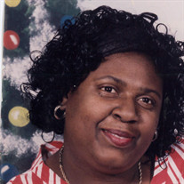 Roxie Anna Johnson