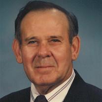 Warren R. Medders
