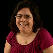 Pauline Loretta Sanchez