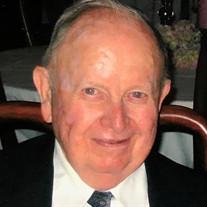 Clarence J. Quine