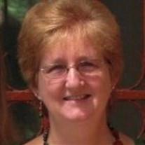 Mrs. Mary Ann Clark