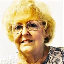 Gail M. Pedota