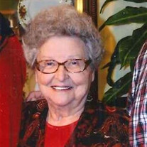 Dorothy Mae Jones