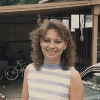 Vickie  Lynn  Van Meter