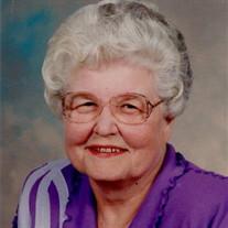 Hazel Hale Lambert
