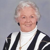 Frances Virginia Murphy