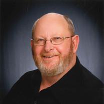 Richard G. Greene