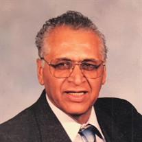 Jesse C. Solis