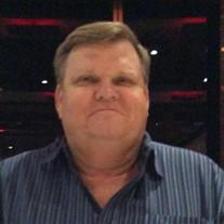Randy Allen Graham