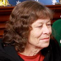 Rose Marie Longfield