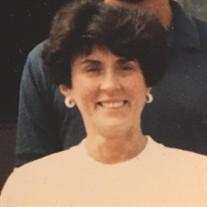 Viola B. Wells