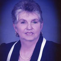 Dorma Lee Shaffner