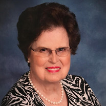 Mrs. Carolyn Davis Moren