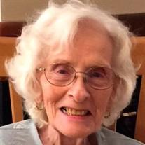 Marie Elsie Twiggs