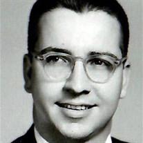William Daniel Bingle Sr.