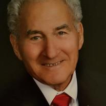 Joseph M Perry