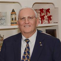Robert Douglas Kardian