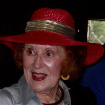 Martha Evelyn Taylor Blackburn