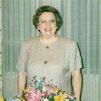 Ila June Watson