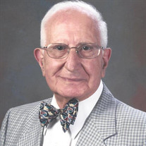 Dr. Waddy George Baroody, Jr.