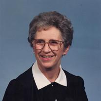 Katie Howard Jones