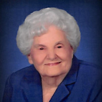 Mildred E. Russell, age 93, of Middleton, TN