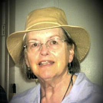 Nancy Park Dean