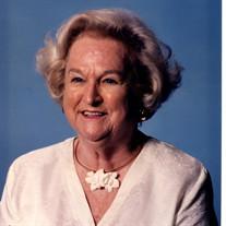 Mary  Wilder McCall