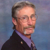 Kenneth Joseph Bernier