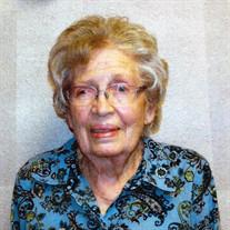 Wanda  Seward