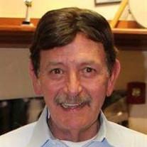 Joe Glenn Gilbert