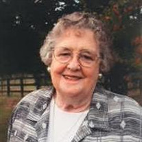 Ms. Bettie Fuller Davenport