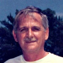 Robert George Naphor
