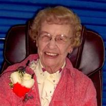 Margaret H Maul