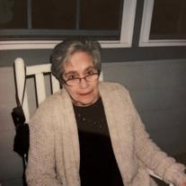 Barbara Ann Wilson Chambers