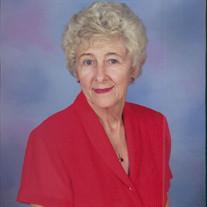 Delores Lou Burke