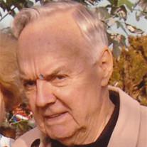 William A. Fotheringham