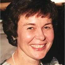 Joanne V. Robertson