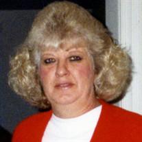 Marjorie W. Crabtree