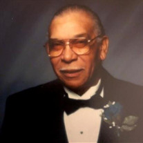 John E. Hughes Sr.