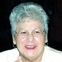 Theresa Michel Ducote
