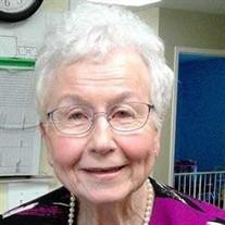 Ann Carolyn White Anderson