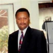 Mr. Delbert V. Scott
