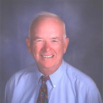 John Patrick Connolly