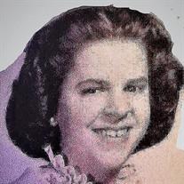 Marcia Ann LaPorte