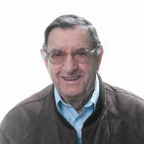 Calvin Leroy Wilken