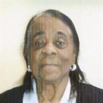Della Mae Washington