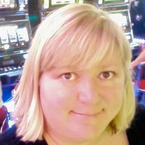 Suzanne Elizabeth Prause