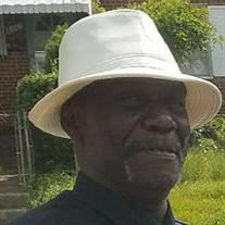Floyd Larry Gordon